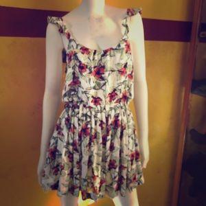 Free People Dear You Mini Dress 👗